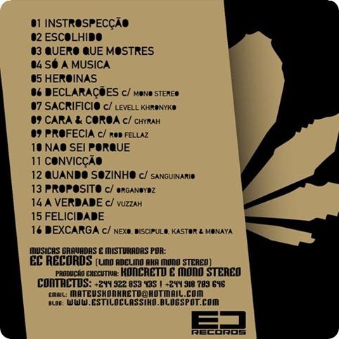 Mixtape Koncreto