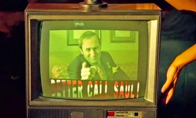 Tráiler oficial de Better Call Saul