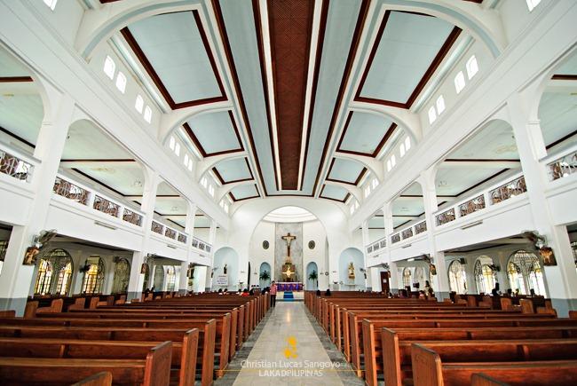 Batangas Carmel Lipa Interior