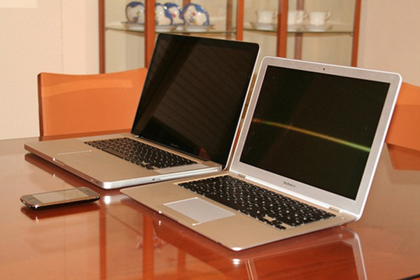 Dilema memilih MacBook Pro/MacBook Air?