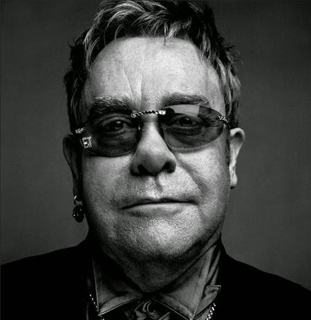 Elton John  007