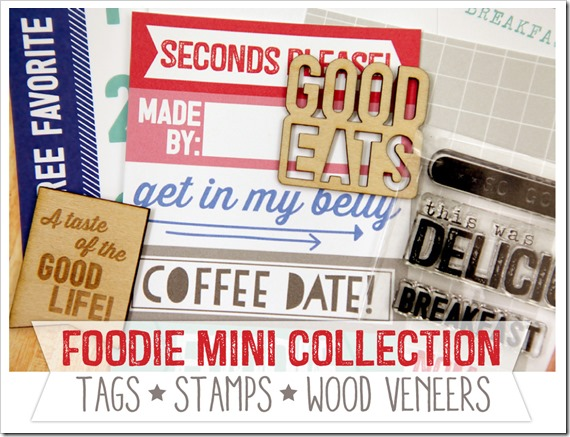 EllesStudio-FoodieMiniCollection