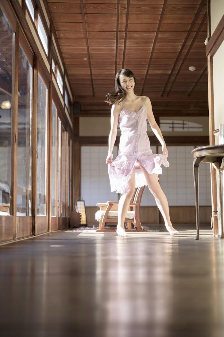 [WPB-net] Extra EX683 華村あすか「花、咲く、季節に。」 - idols
