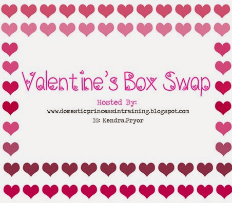 Valentine's Box Swap 2015