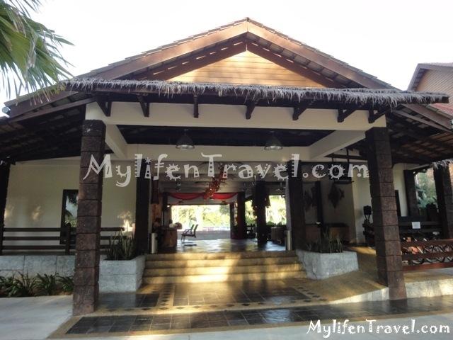Taman Rekreasi air panas 37