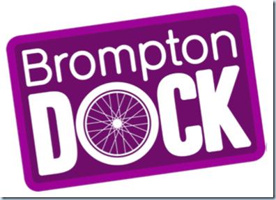 brompton dock3 com