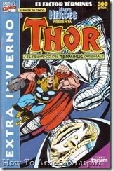 P00083 - Marvel Heroes Especial  Invierno.howtoarsenio.blogspot.com
