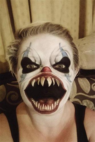 maquillaje miedo disfracesfaciles (17)
