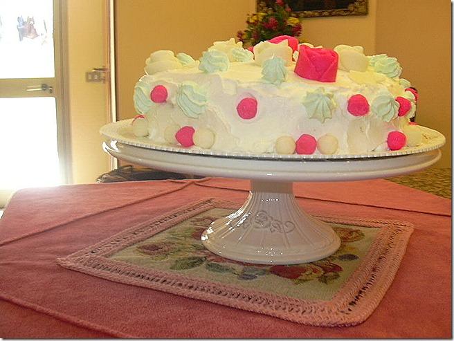 torta d'aprile
