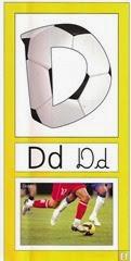 Alfabeto da Copa do Mundo - D