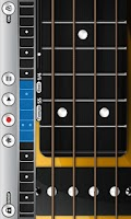 Screenshot of Touch band : Rock and Roll