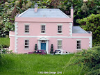 Southport Model Railway Pink mansion