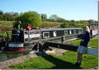 bradbury - tim n prus boat