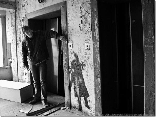 Grafite em Chernobyl (20)