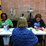 Houston Women's Retreat