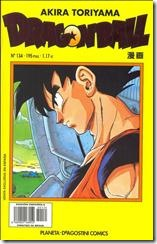 P00123 - Dragon Ball -  - por ZzZz