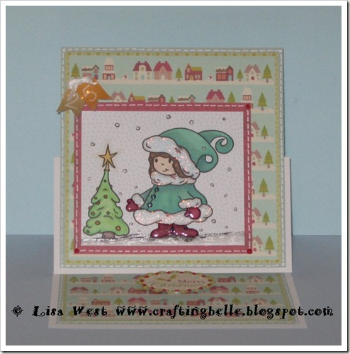 Cute Christmas Card (1)