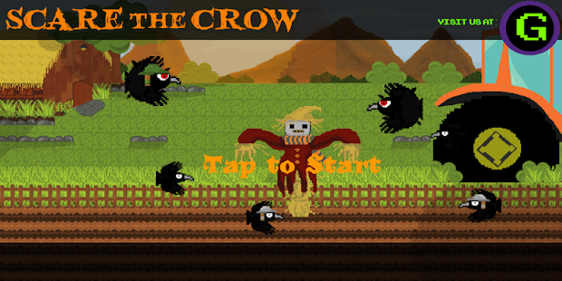 Scare The Crow - screenshot