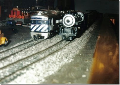08 My Layout in Spring 1998