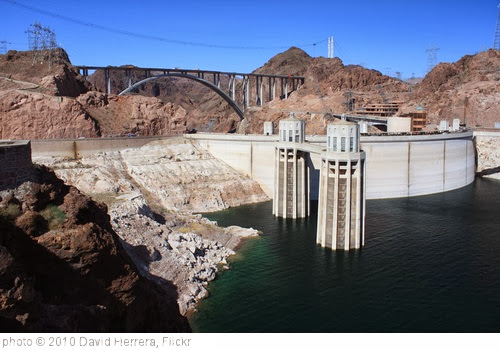 'Hoover Dam Bypass' photo (c) 2010, David Herrera - license: http://creativecommons.org/licenses/by/2.0/