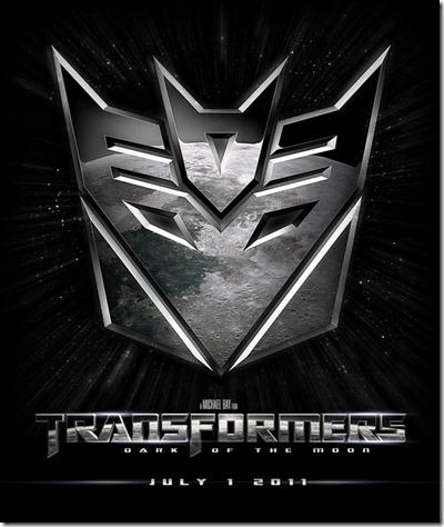ดูหนังออนไลน์ Transformers 3 ทรานฟอร์เมอร์ ภาค 3 [Master HD]