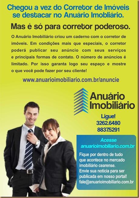 ANUARIO WEBMAIL CORRETOR