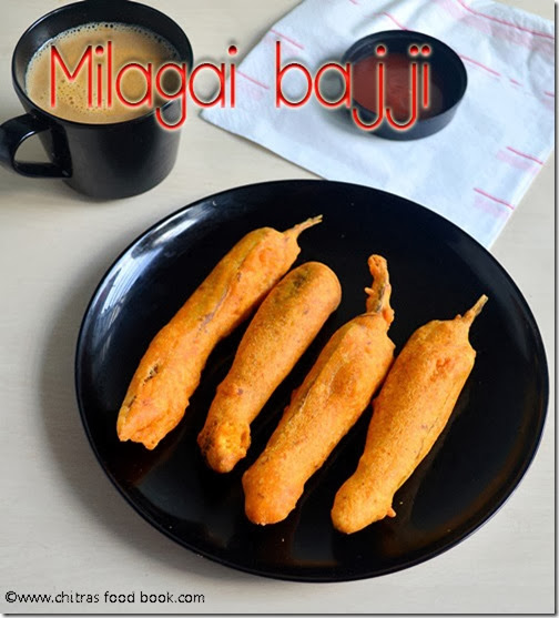 chilli-bajji