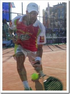 Los defensores del título debutan con buen pie en los XIV Internacionales Ciudad de Marbella.