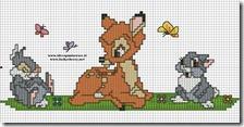 bambi 1000patrones blogspot (6)