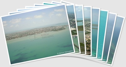 View Belize City & Reef Adventure