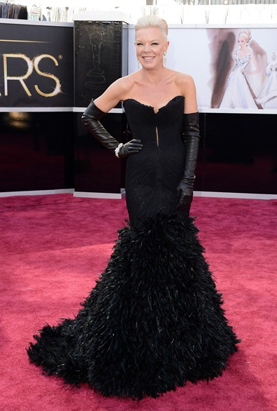 Tabatha Coffey de Mark Zunino