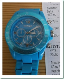 co watch