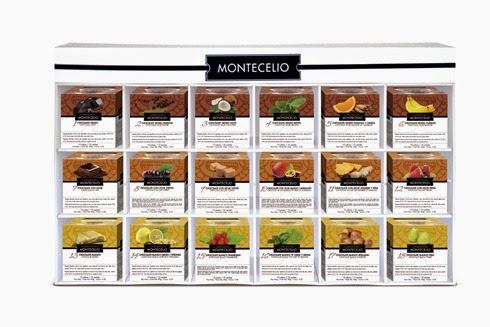 Mueble Montecelio Multiproducto - choco