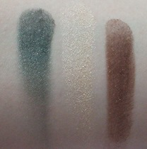 Catrice Intensif Eye Shadow Swatches ohne Blitz
