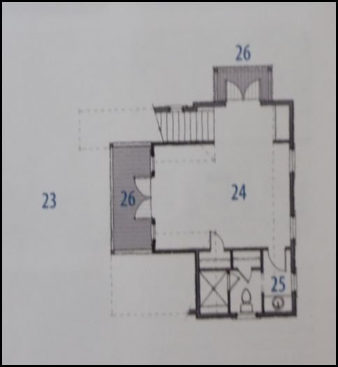 frog floor plan