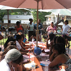 NAASC-WDC/New Student Picnic