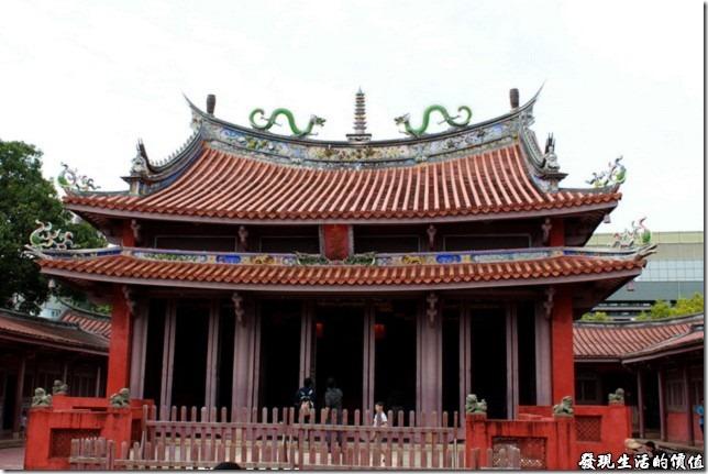 台南-孔子廟62