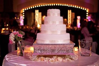 Amanda cake
