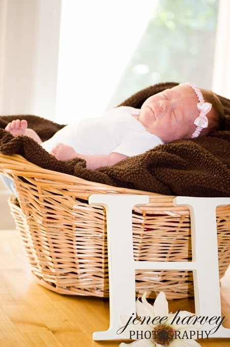 Walker newborn