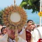 Corpus Christi - Fotos: André Machado