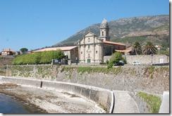 Oporrak 2011, Galicia - Santa Maria de Oia  04