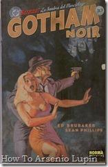 P00036 - La Sombra del Murcielago  - Batman Gotham Noir.howtoarsenio.blogspot.com #36