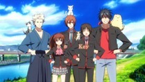 Little Busters - OP - Large 01
