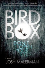 Bird Box Josh Malerman cover