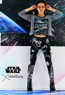 Yulia for Folded and Hung Star Wars (3)