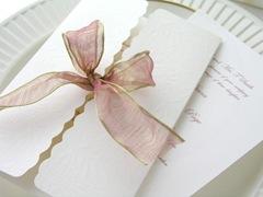 Contoh Undangan Perkawinan