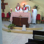 Festa de São Lucas Evangelista - Paróquia São João Bosco