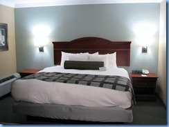 7410 Arkansas, Little Rock - BEST WESTERN PREMIER Governors Suites - our suite