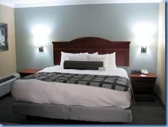 7410 Arkansas, Little Rock - BEST WESTERN PREMIER Governors Suites - our suite