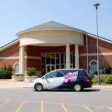 WBFJ Cici's Pizza - Whitaker Elementary - Ms. Hurst 3rd Grade Class - Winston-Salem - 9-14-11